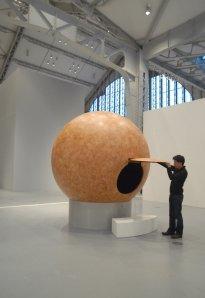 Hiroyuki Masuyama: Star Sphere 2010 (2)