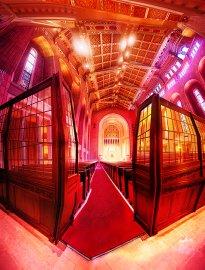 Raissa Venables: Temple Emanu-El New York