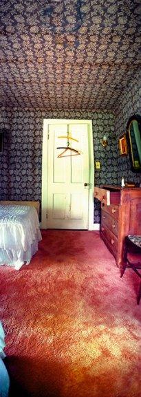 Raissa Venables: Pink Room