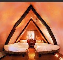 Raissa Venables: Trinity Room