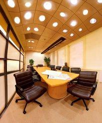 Raissa Venables: Conference Room