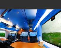 Raissa Venables: ICE Train