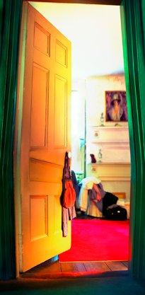 Raissa Venables: Yellow Door
