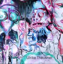 Ulrike Theusner: Der Abgesang