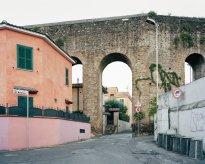 Hans-Christian Schink: Via del Mandrione (8)