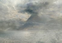 Hiroyuki Masuyama: A Storm over the Rigi