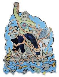 Moritz Götze: Alles Wasser