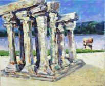 Harald Reiner Gratz: Am Nil