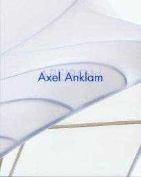 Axel Anklam: Apeiron
