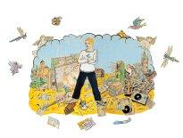 Moritz Götze: Aus meinem Leben