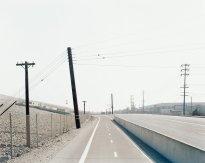 Hans-Christian Schink: Baldwin Park, Arrow Highway