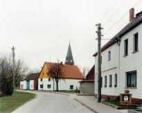 Hans-Christian Schink: Borgisdorf