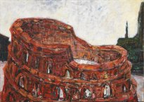 Harald Reiner Gratz: Colosseum