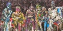 Undine Bandelin: Die Jury