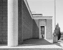 Hans-Christian Schink: Piazza Giovanni Agnelli (1)