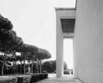 Hans-Christian Schink: Piazzale Adenauer (1)