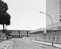 Hans-Christian Schink: Via dell' Architettura (1)