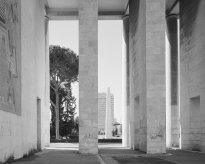 Hans-Christian Schink:  Viale della Civilta Romana (4)