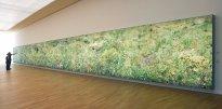 Hiroyuki Masuyama: Installationsansicht Kunsthalle Gießen 2011