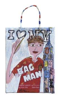 Thitz: I love NY bagman