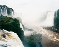 Hans-Christian Schink: Iguacu 1