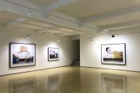 Hans-Christian Schink: Ausstellungsansicht Erfurt 2019