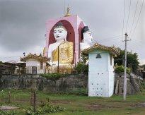 Hans-Christian Schink: Kyak Pun Paya