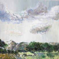 Harald Reiner Gratz: Lichter Regen