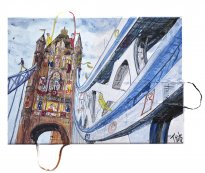 Thitz: London at the Bridge