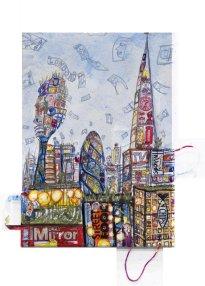 Thitz: London Art