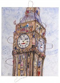 Thitz: London BIG Ben