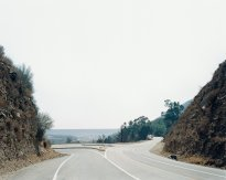 Hans-Christian Schink: Mount Baldy Road