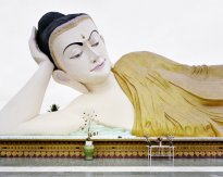 Hans-Christian Schink: Mya Thar Lyaung, Bago