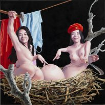 Nguyen Xuan Huy: Nest