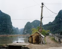 Hans-Christian Schink: Ninh Binh (2)
