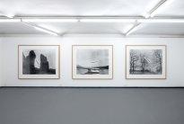 Hans-Christian Schink: Ausstellungsansicht 1
