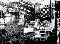 Dana Meyer: Saigon