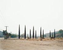Hans-Christian Schink: Santa Clarita, Sierra Highway