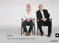 Harald Reiner Gratz: Spieler