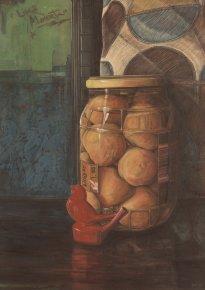 Meisterklasse Annette Schröter: Like Monet III