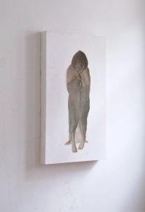 Michiko Nakatani: The skin of fish is warm