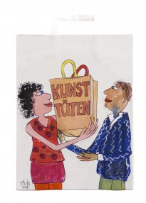 Thitz: TütenKunst