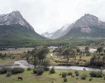 Hans-Christian Schink: Ushuaia