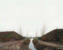 Hans-Christian Schink: ICE-Strecke bei Rathenow