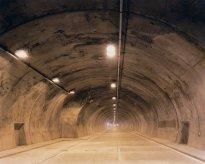 Hans-Christian Schink:  A 4, Tunnel Königshainer Berge
