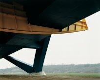 Hans-Christian Schink: A 14, Saalebrücke Beesedau (2)