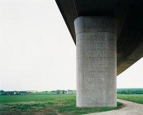 Hans-Christian Schink: A 38, Brücke Schkortleben (1)