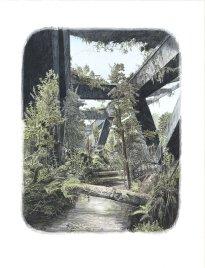 Wieland Payer: Temple VI (Waldschlösschenbrücke)
